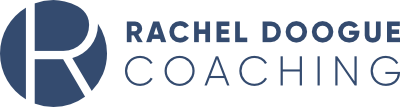 Rachel Doogue Coaching logo